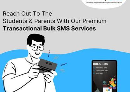 Education SMS and API